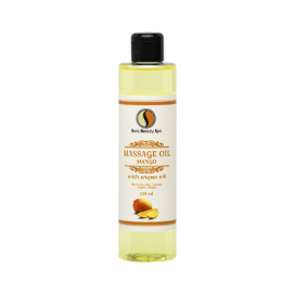 mango masszazsolaj 250 ml